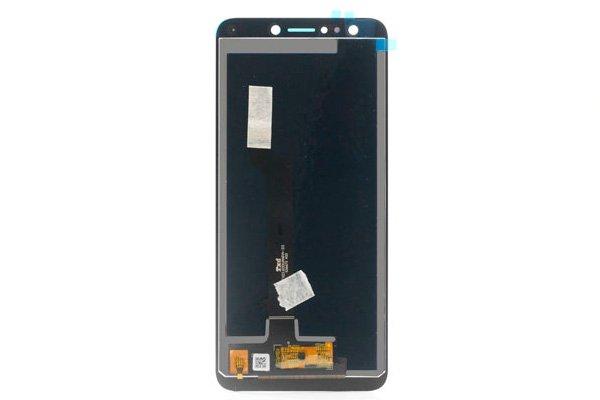Zenfone5Q(ZC600KL)フロントパネル交換修理 全2色 [2]