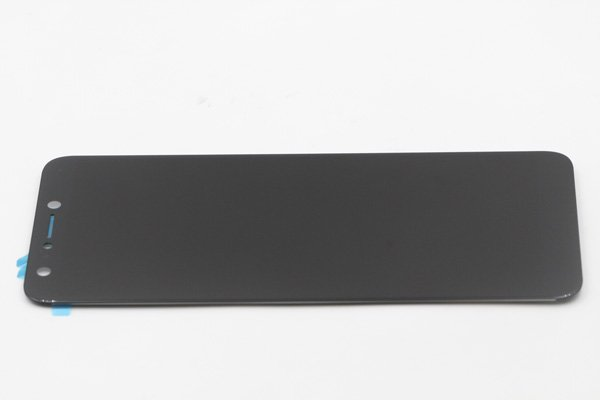 Zenfone5Q(ZC600KL)フロントパネル交換修理 全2色 [4]