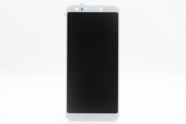 Zenfone5Q(ZC600KL)フロントパネル交換修理 全2色 [5]