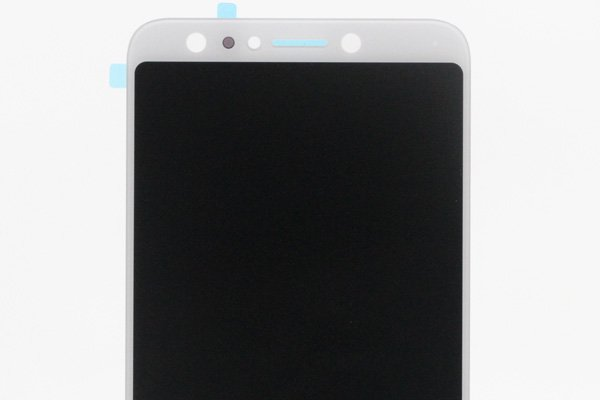 Zenfone5Q(ZC600KL)フロントパネル交換修理 全2色 [7]