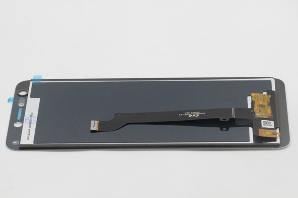 Zenfone5Q(ZC600KL)フロントパネル交換修理 全2色 [10]