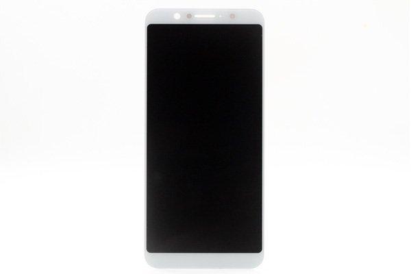 Zenfone Max Pro(ZB602KL)フロントパネル交換修理 全2色 [1]