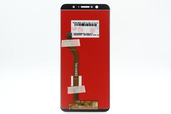 Zenfone Max Pro(ZB602KL)フロントパネル交換修理 全2色 [2]