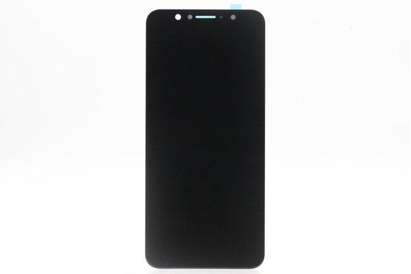 Zenfone Max Pro(ZB602KL)フロントパネル交換修理 全2色 [3]