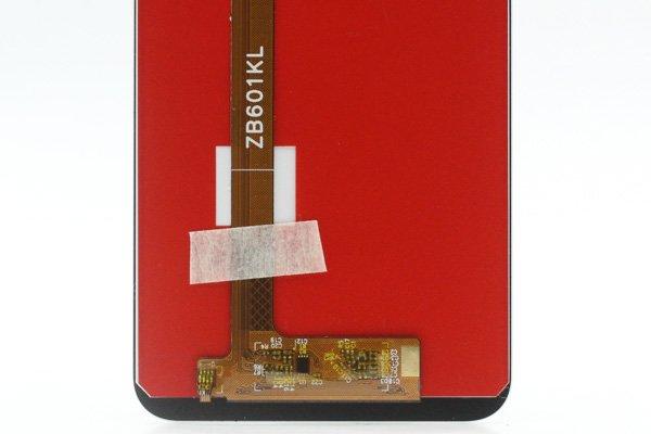 Zenfone Max Pro(ZB602KL)フロントパネル交換修理 全2色 [5]