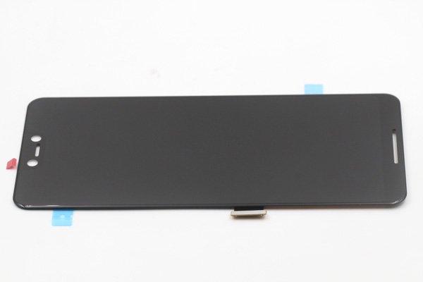 Google Pixel3 XLフロントパネル交換修理 [4]