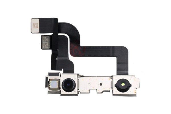 【ネコポス送料無料】iPhone XR フロントカメラモジュール [1]