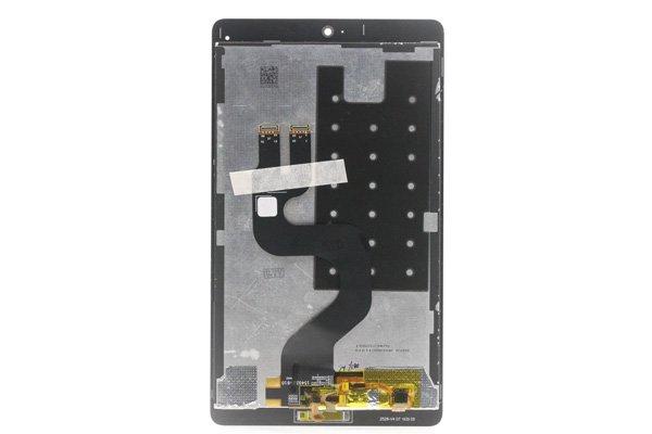 Huawei MediaPad M3(BTV-DL09 BTV-W09共通)フロントパネル ホワイト 交換修理 [2]