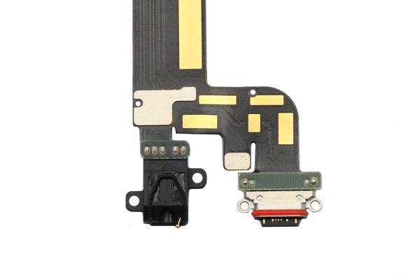 Oneplus5T USB TYPE-C コネクター & イヤホンジャックケーブル 交換修理 [3]