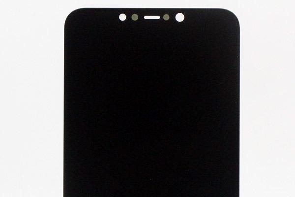 Xiaomi(小米)Pocophone F1 フロントパネル交換修理 [3]