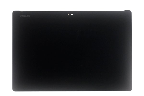 ASUS ZenPad10(Z300CL Z300CNL Z301M共通)フロントパネル 交換修理 全2色 [1]