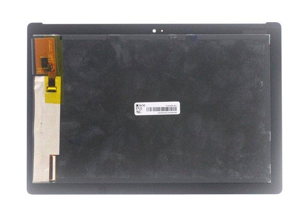 ASUS ZenPad10(Z300CL Z300CNL Z301M共通)フロントパネル 交換修理 全2色 [2]