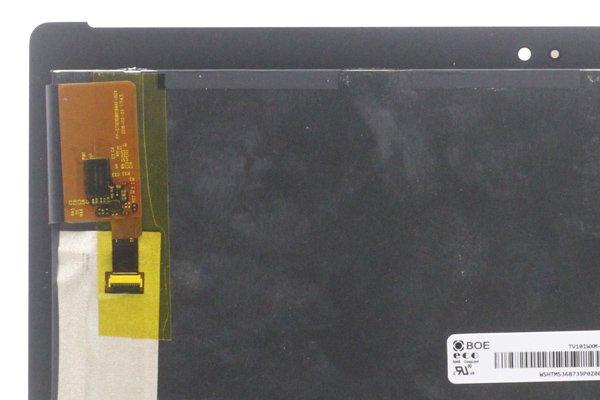 ASUS ZenPad10(Z300CL Z300CNL Z301M共通)フロントパネル 交換修理 全2色 [3]