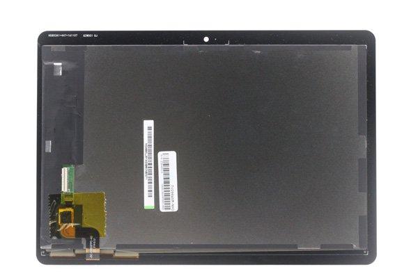 Huawei MediaPad T3 10 フロントパネル交換修理 [2]