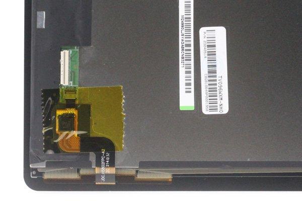 Huawei MediaPad T3 10 フロントパネル交換修理 [3]