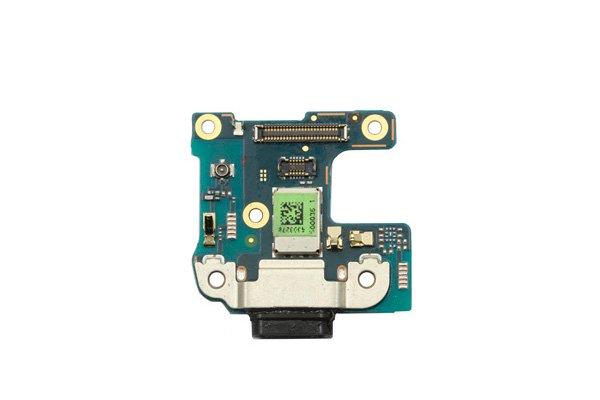 HTC U11 Life USB TYPE-C コネクターボードASSY 交換修理 [1]