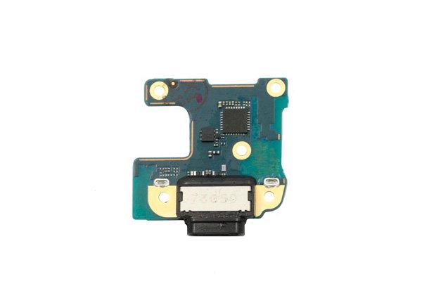 HTC U11 Life USB TYPE-C コネクターボードASSY 交換修理 [2]