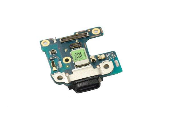 HTC U11 Life USB TYPE-C コネクターボードASSY 交換修理 [3]