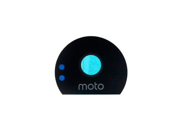 【ネコポス送料無料】Motorola Moto Z(XT1650-03)カメラレンズカバー [1]