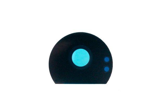 【ネコポス送料無料】Motorola Moto Z(XT1650-03)カメラレンズカバー [2]