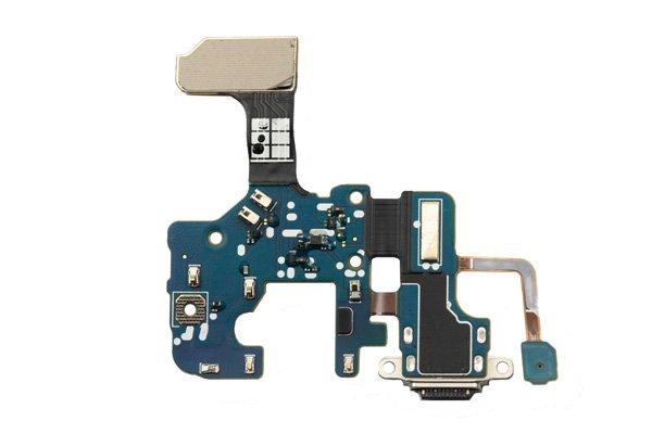 【ネコポス送料無料】Galaxy Note8 SC-01K(SM-N950D)USB TYPE-C コネクターケーブルASSY [2]