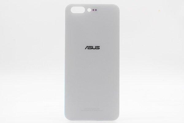 【ネコポス送料無料】Zenfone4 Pro(ZS551KL)バックカバー 全2色 [1]