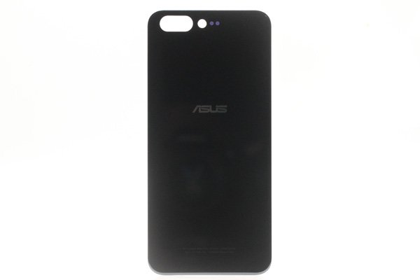 【ネコポス送料無料】Zenfone4 Pro(ZS551KL)バックカバー 全2色 [3]
