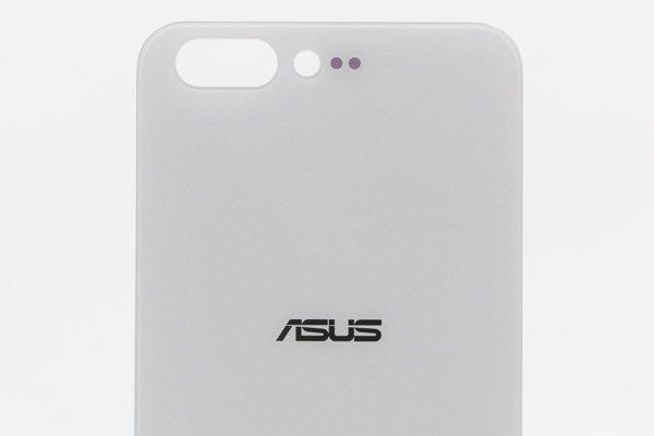【ネコポス送料無料】Zenfone4 Pro(ZS551KL)バックカバー 全2色 [5]