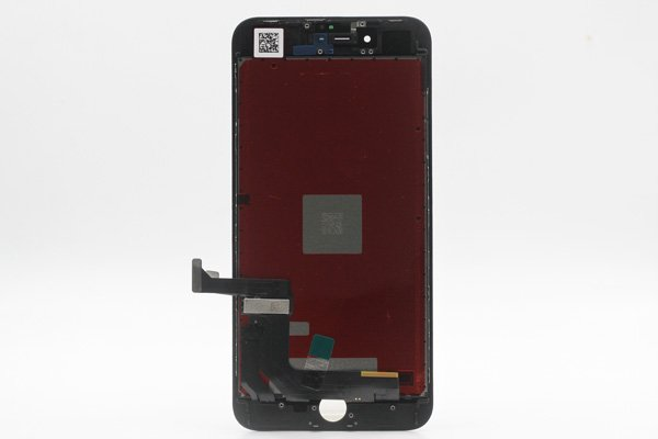 iPhone8 Plus フロントパネル 全2色 [2]