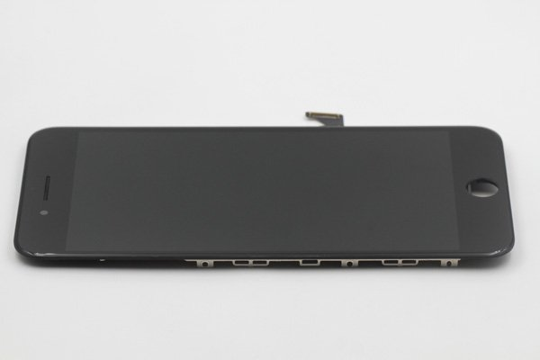 iPhone8 Plus フロントパネル交換修理 全2色 [7]