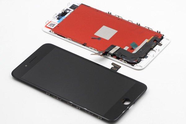 iPhone8 Plus フロントパネル交換修理 全2色 [9]
