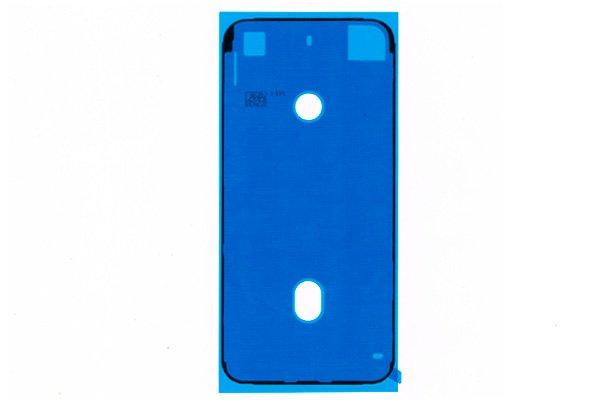 【ネコポス送料無料】iPhone8 フロントパネル用両面テープ 全2色 [1]