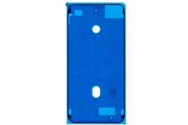 【ネコポス送料無料】iPhone8 Plus フロントパネル用両面テープ 全2色 [1]
