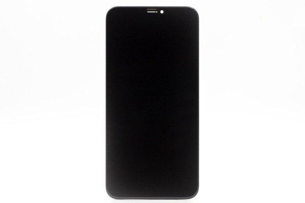 iPhone XS MAX フロントパネル交換修理 [1]