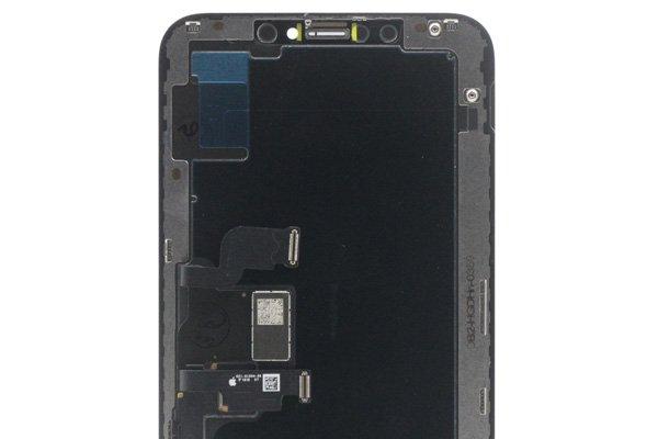 iPhone XS MAX フロントパネル交換修理 [3]