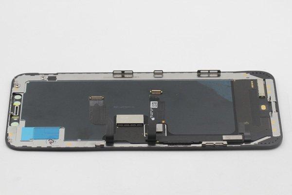 iPhone XS MAX フロントパネル交換修理 [5]