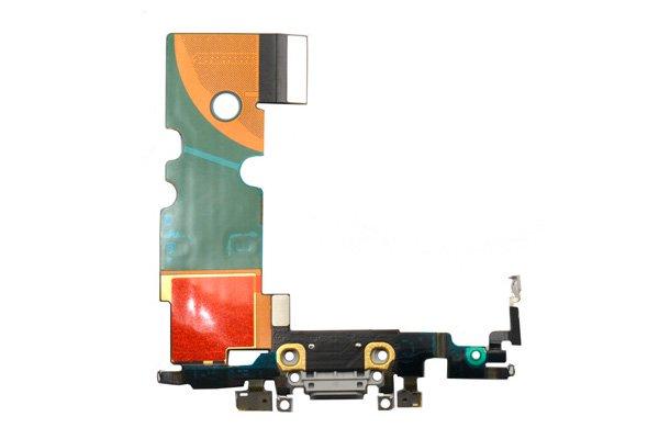 【ネコポス送料無料】iPhone8 ライトニングコネクターケーブル 全3色 [2]