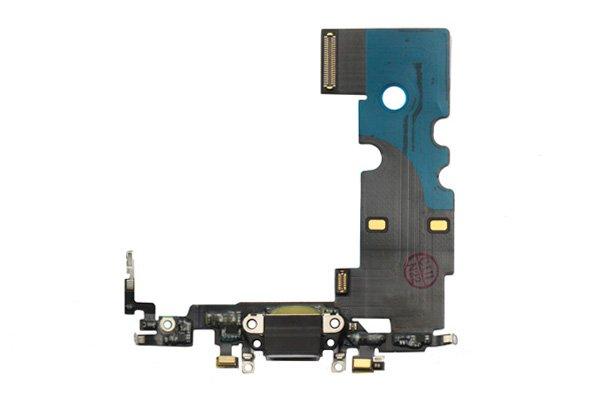 【ネコポス送料無料】iPhone8 ライトニングコネクターケーブル 全3色 [3]