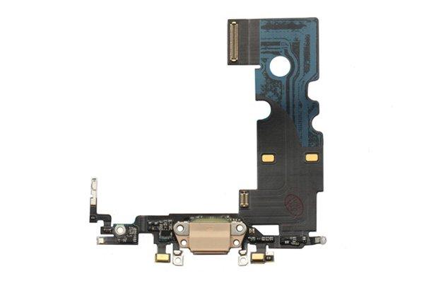 【ネコポス送料無料】iPhone8 ライトニングコネクターケーブル 全3色 [5]