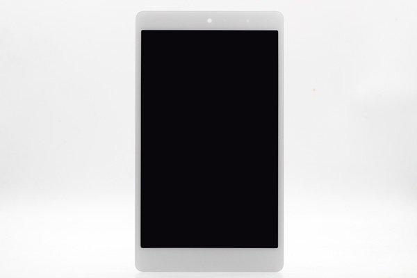 Huawei Mediapad M3 Lite(CPN-W09)フロントパネル交換修理 全2色 [1]