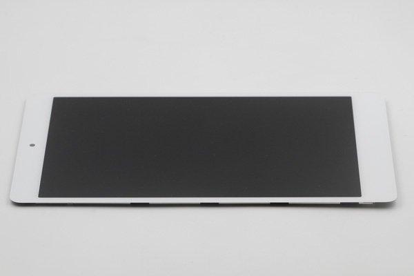 Huawei Mediapad M3 Lite(CPN-W09)フロントパネル交換修理 全2色 [4]
