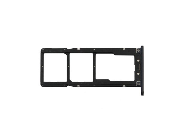【ネコポス送料無料】ZenFone4 Max(ZC520KL)SIMカードトレイ 全3色 [3]