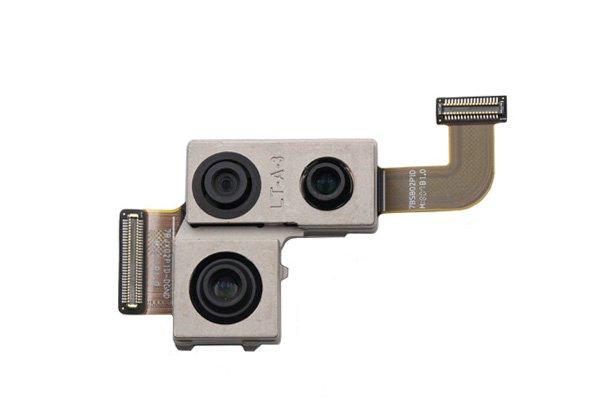 【ネコポス送料無料】Huawei Mate20 Pro リアカメラモジュール [1]