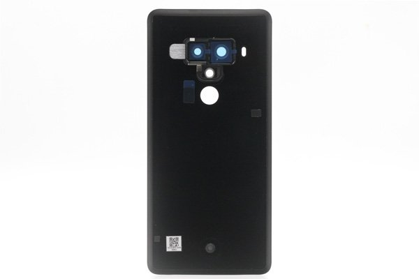 【ネコポス送料無料】HTC U12+ バックカバー 全2色 [6]