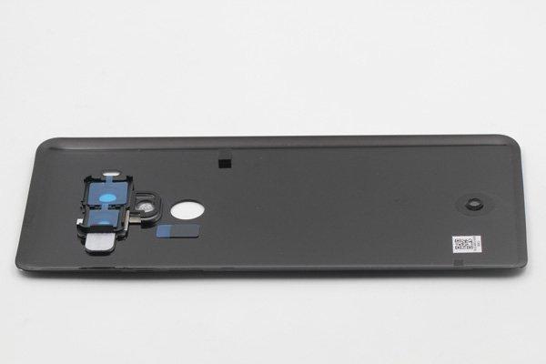 【ネコポス送料無料】HTC U12+ バックカバー 全2色 [8]