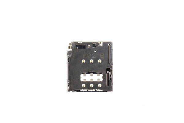 Aterm MR03LN,MR04LN SIMスロット交換修理 [1]