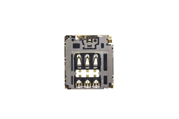 Aterm MR03LN,MR04LN SIMスロット交換修理 [2]