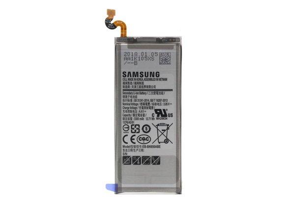 【ネコポス送料無料】Galaxy Note8(SM-N950)バッテリー EB-BN950ABE 3300mAh [1]