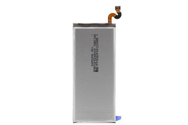 【ネコポス送料無料】Galaxy Note8(SM-N950)バッテリー EB-BN950ABE 3300mAh [2]