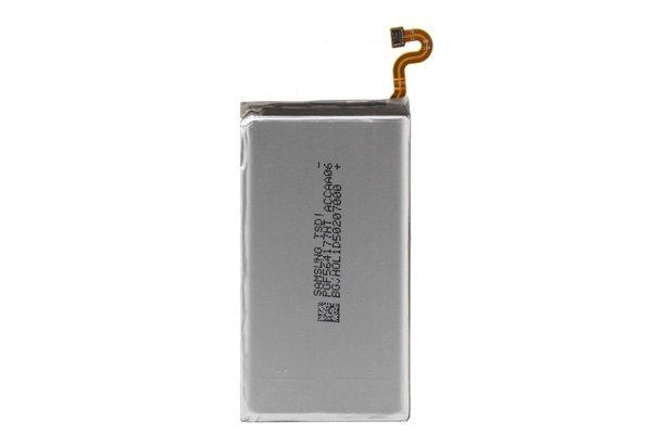 【ネコポス送料無料】Galaxy S9(SM-G960)バッテリー EB-BG960ABE 3000mAh [2]